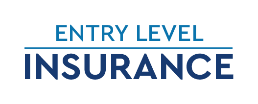 Entry Level Insurance